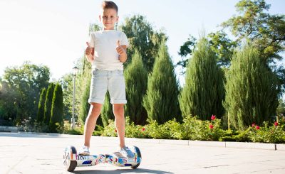 Best Hoverboards to Buy for Kids in 2018