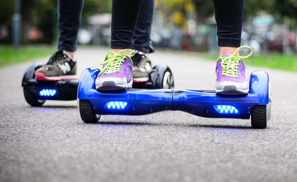 Which Hoverboards Are Safe To Buy Right Now