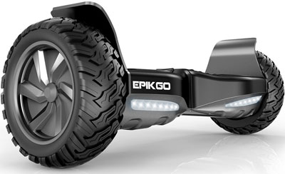 EPIKGO UL2272 Certified Hoverboard