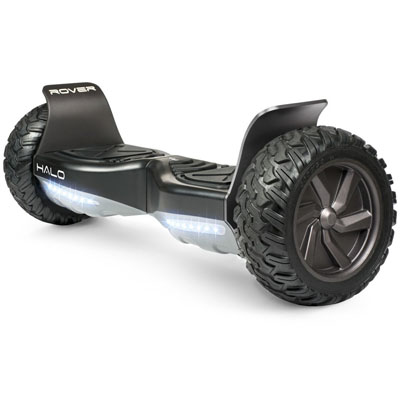 Official Halo Rover Hoverboard