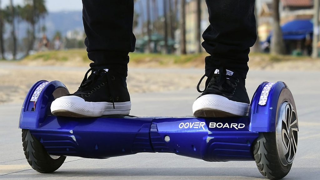 Top 10 Best Hoverboard Reviews