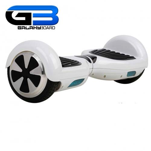 GalaxyBoard Self-Balancing 2-Wheel Scooter