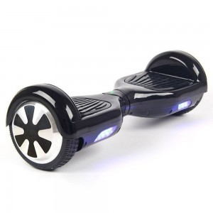 Hot Spot Two Wheels Self Balancing Scooter Hoverboard